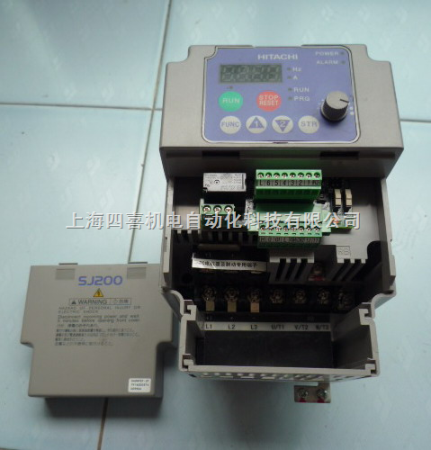 上海日立变频器SJ200系列维修 日立变频器维修 变频器