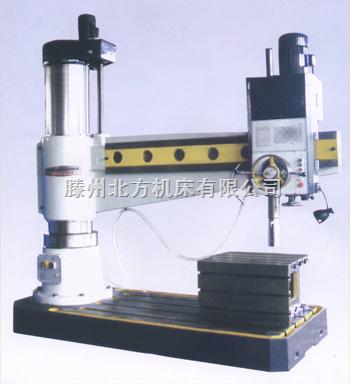 Z3080*20A-Z3080*20A摇臂钻床(加强型)