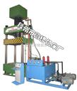 YQ32-200四柱式液压机
