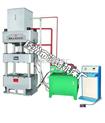 YQ32-250A四柱式液压机