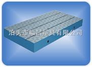 焊接铸铁平台