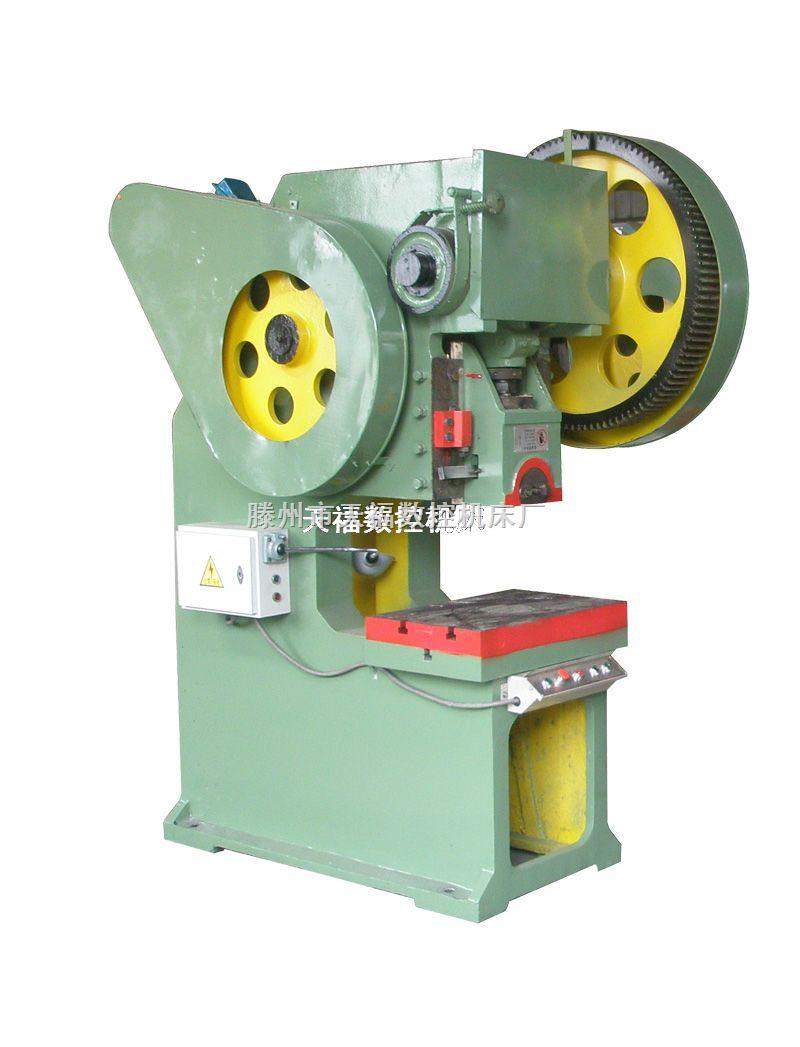 JB21-40T固定台式压力机,JB21-40T固定台式压力机天福厂