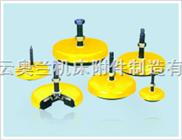 湘潭机床可调垫铁、减震垫铁