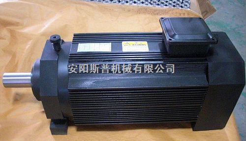 11KW大功率木工雕刻电机主轴