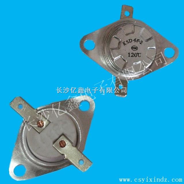 20A大电流温控器温控开关温度开关大电流热保护器
