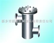 HBGF-HBGF系列管道过滤器
