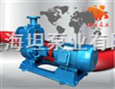 温州海坦牌厂 ZW型自吸排污泵(自吸污水泵)