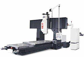 JLXK30系列数控龙门铣床价格,数控龙门铣床厂,数控龙门铣床型号