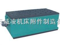 防震机床垫铁