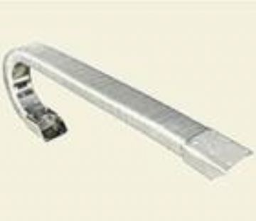 jr-2 矩形金属软管,穿线管