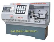 供应广州机床厂G-CNC350数控车床CK6350数控车床电脑车床