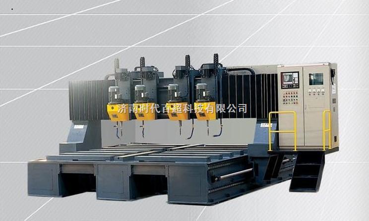 PDM系列大型多工位板材数控钻床