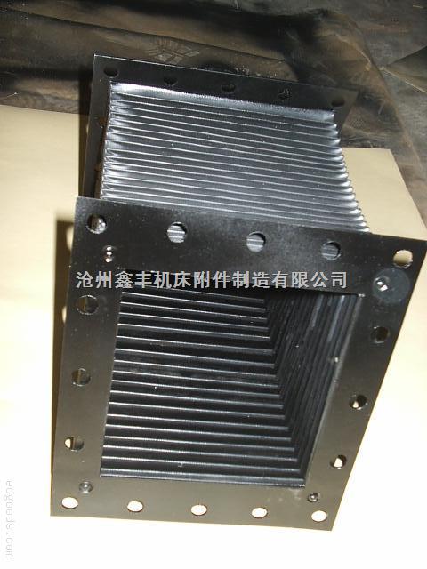 上海风琴式防护罩,风琴式防护罩厂,风琴式防护罩
