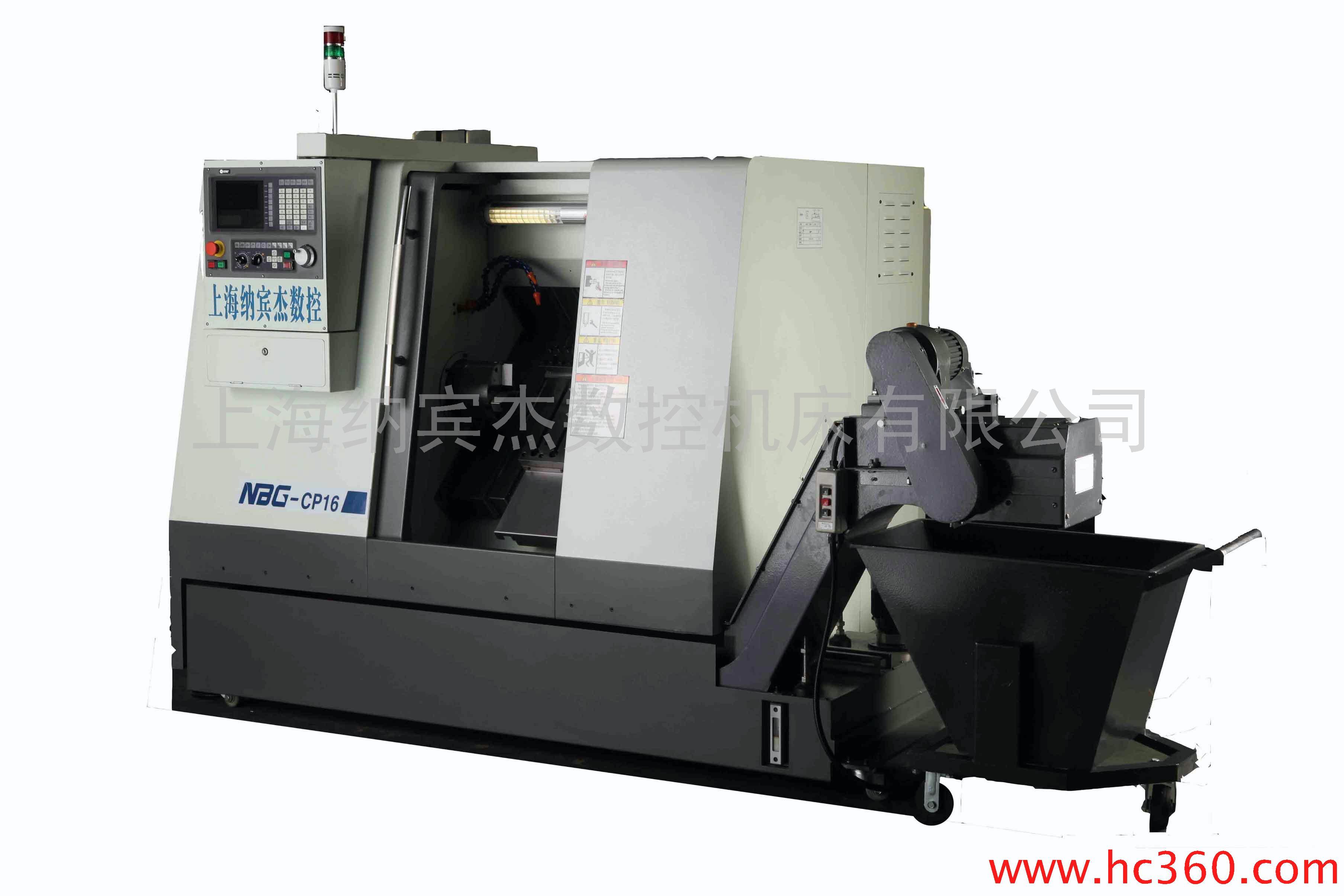 NBG-CP16数控车床
