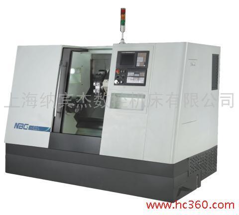高精度卧式数控车床NBG-CP16