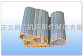 襄樊铝型材防护帘、立式防尘罩