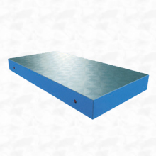 铸铁检验平板(平台)