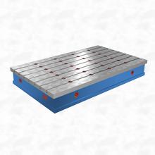 铸铁T型槽平板(平台)