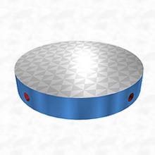 铸铁圆形平板(平台)