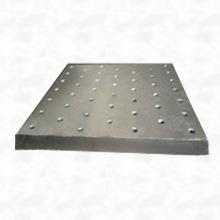 铸铁火工平板(平台)