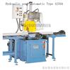 欧式精密油压切断机钢型专用锯床