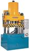 四柱双动拉伸机、框架型油压机、四柱上压式油压机、四柱下式油压机