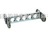 支撑板I型整体式钢制拖链