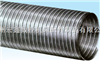 耐温加线通风金属软管