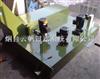 组合机用刮板反冲排屑装置